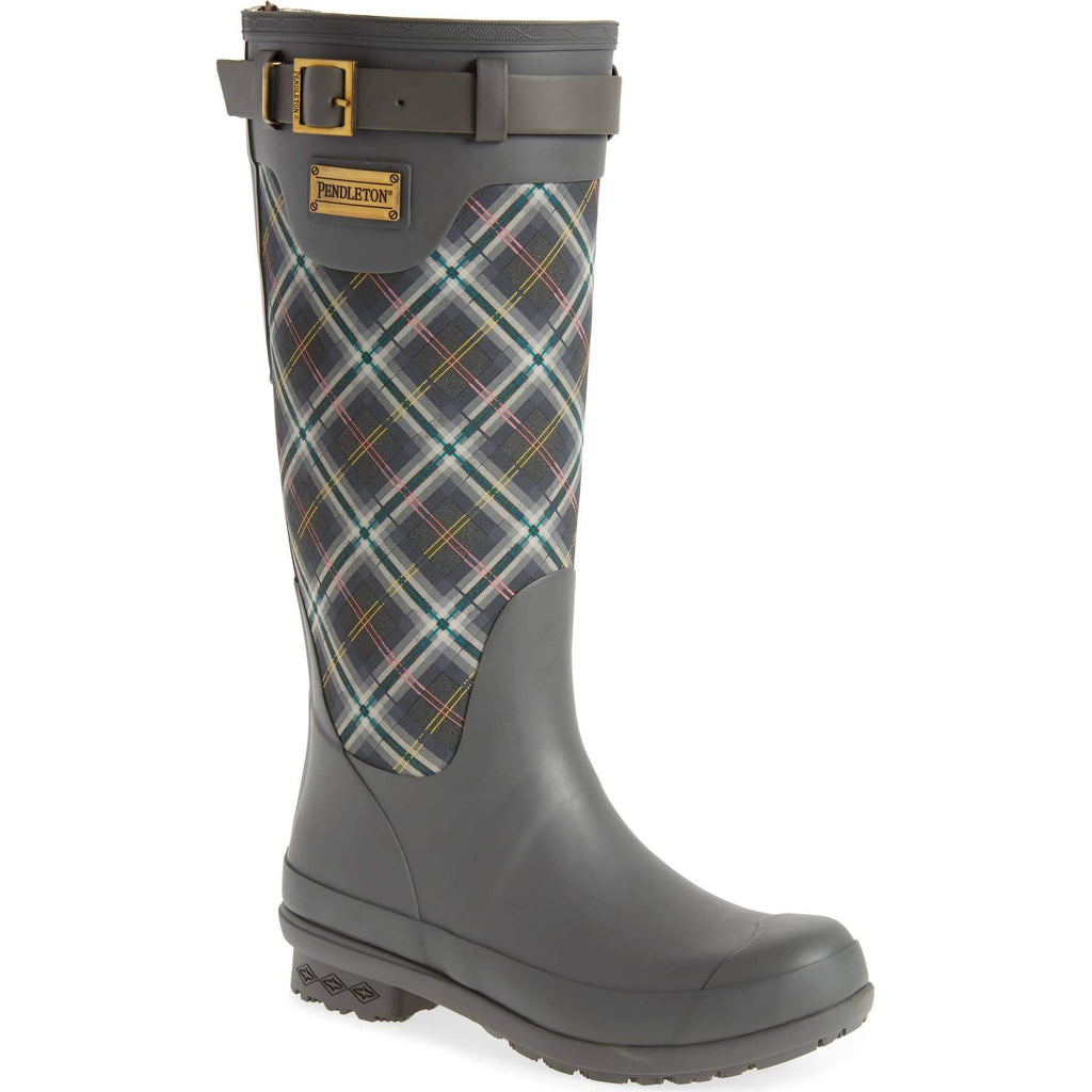 Pendleton Oxford Tall Rain Boot