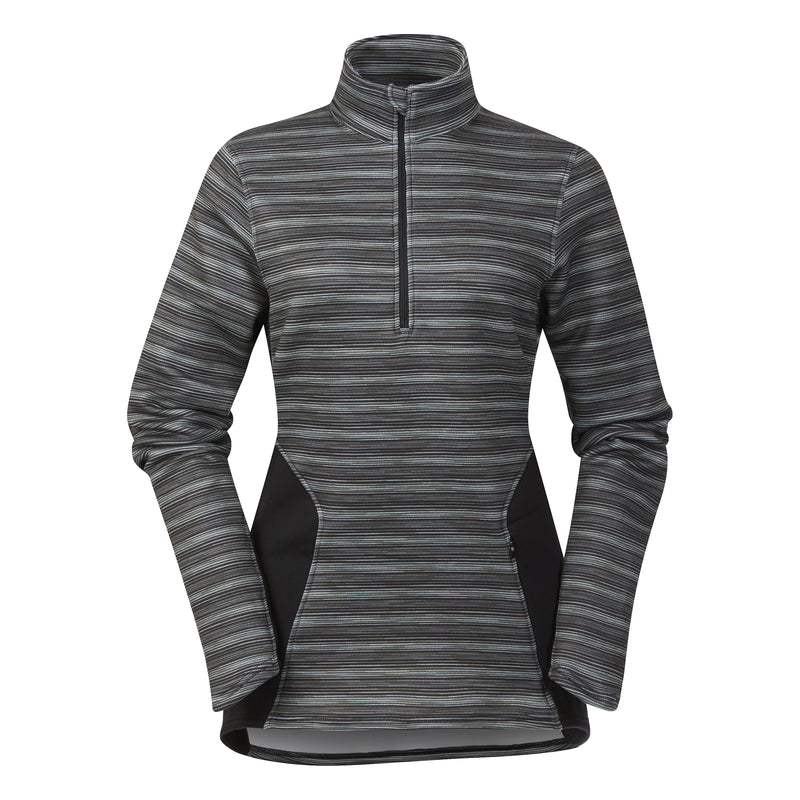 Kerrits Plush Tek Zip Neck