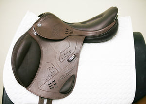 Prestige Saddle X-Breath KD A+6