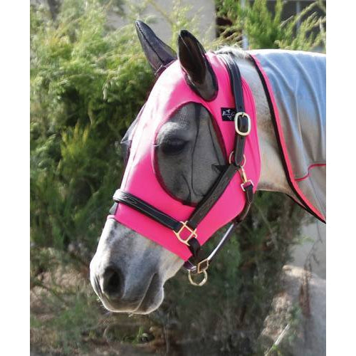 Professional Choice Comfort Fit Fly Mask - Horse