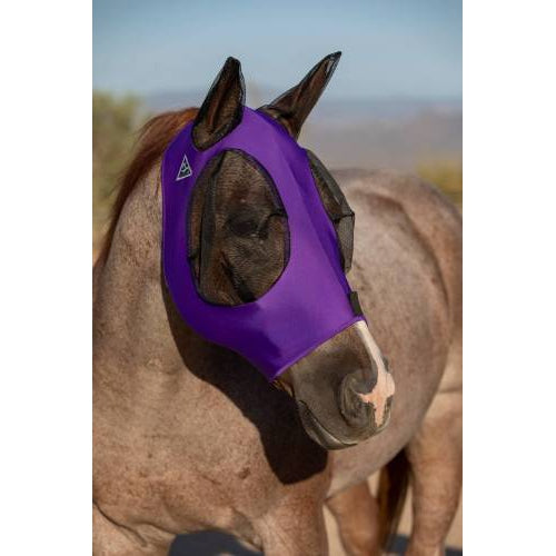 Professional Choice Comfort Fit Fly Mask - Cob
