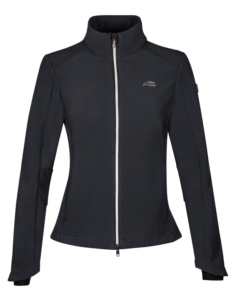 Equiline Ixoria Women's Soft Shell Jacket