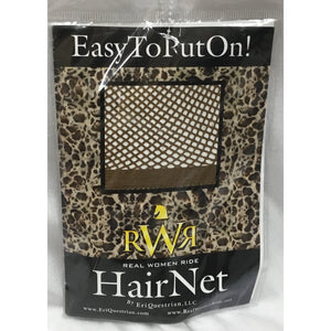 RWR No Knot Hair Net