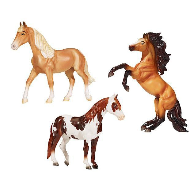 Breyer Spirit and Friends Gift Set