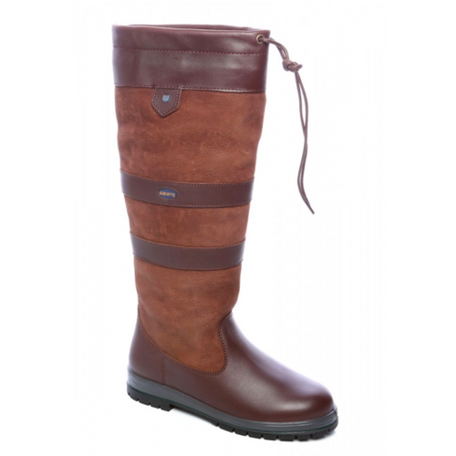 Dubarry Boots:  Galway EX-Fit
