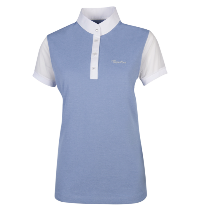 Equiline Kate Competition Polo Shirt