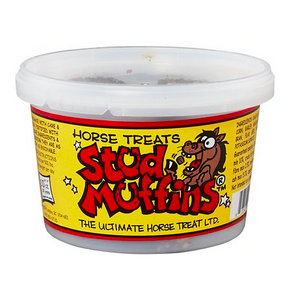 Stud Muffins 10 oz bucket