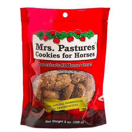 Mrs. Pastures 8 oz Cookies Bag