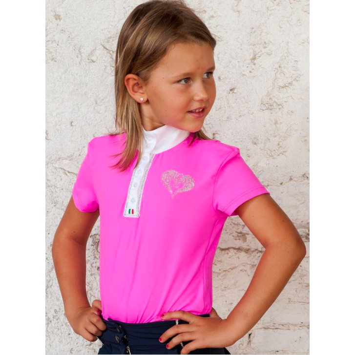 For Horses Molly Youth Shirt