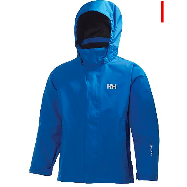 HH Junior's Seven  J Jacket