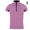 Horze Youth UV Polo Shirt