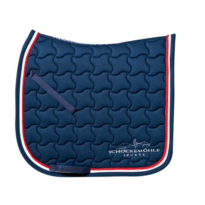Schockemohle Champion Dressage Saddle Pad