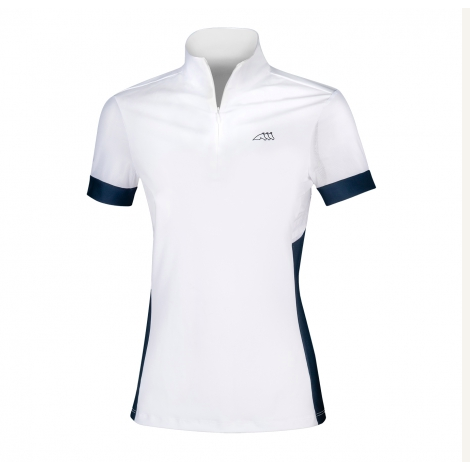 Equiline Estelle Competition Polo Shirt