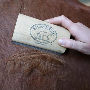 SleekEZ Horse Deshedding Tool - Medium