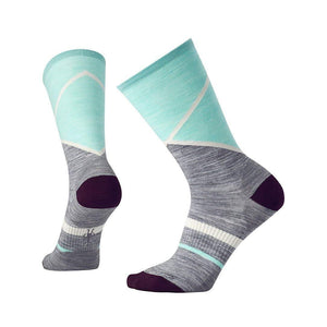 Smartwool Petoskey Crew - Light Grey