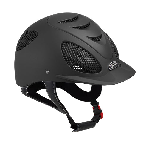 GPA Speed Air 2X Helmet