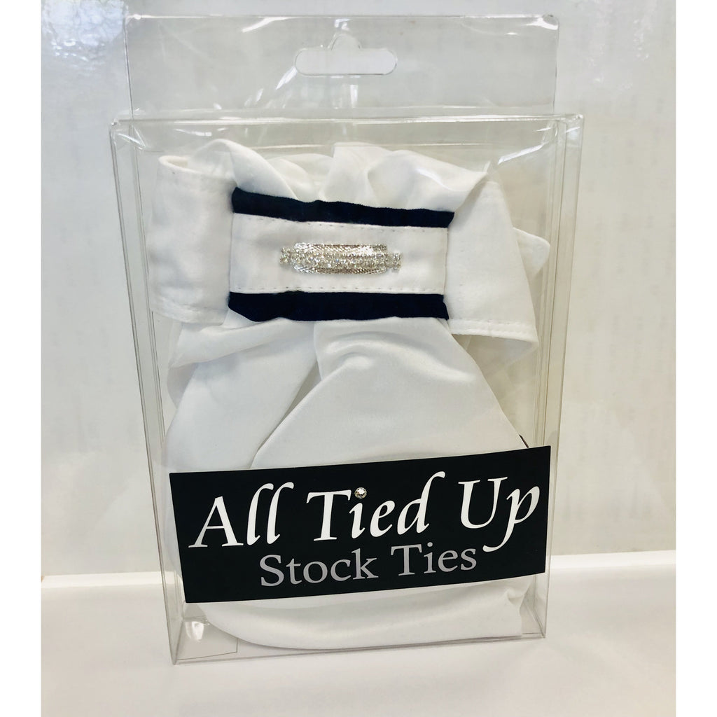 All Tied Up Stock Tie Glenn Collection
