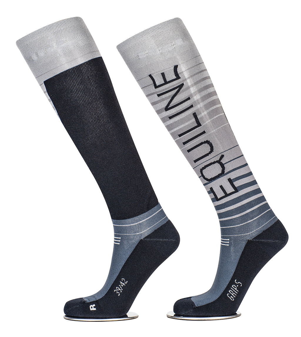 Equiline Quartz Socks