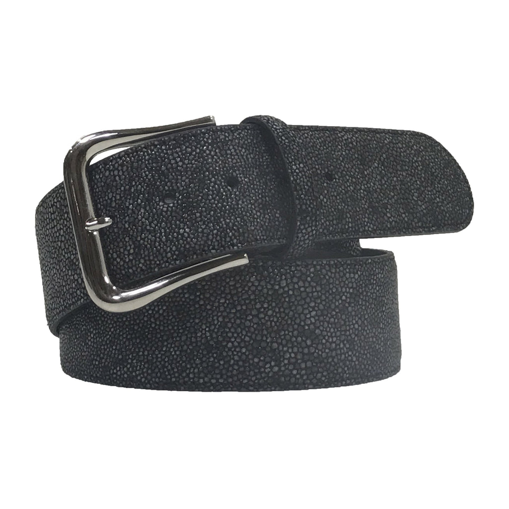 Tailored Sportsman Belt Blackstone
