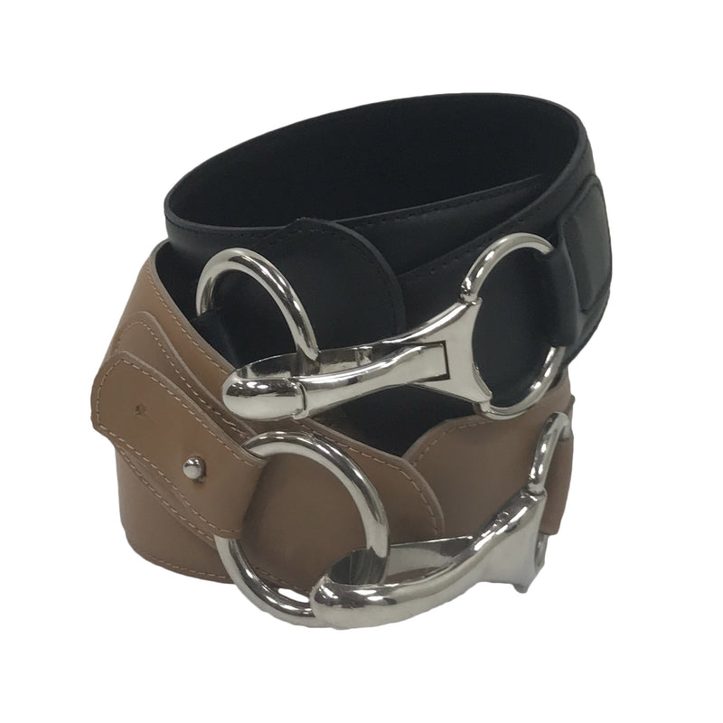 Tailored Sportsman Snaffle Belt