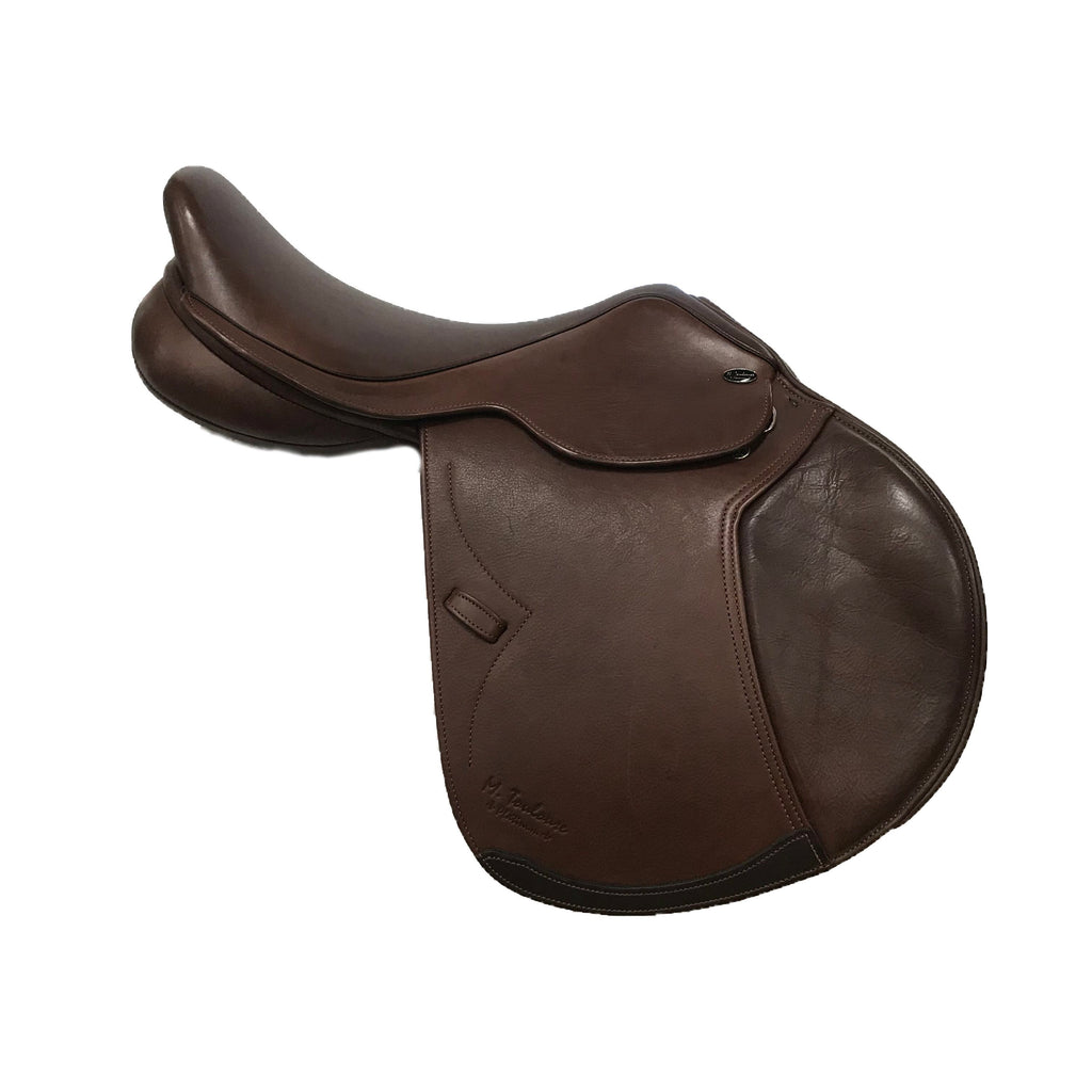 M. Toulouse Saddle Jeninne Platinum Gene