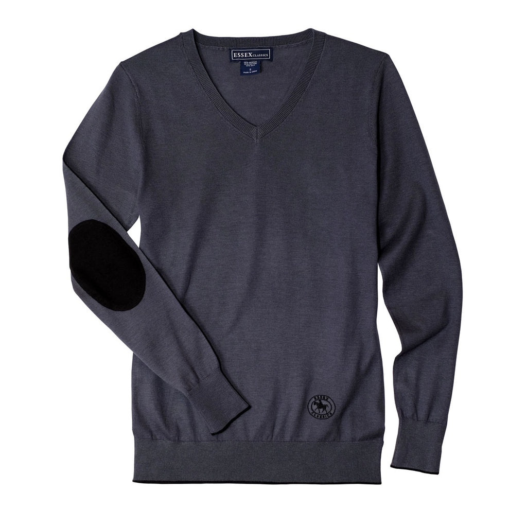 Essex V-Neck Sweater