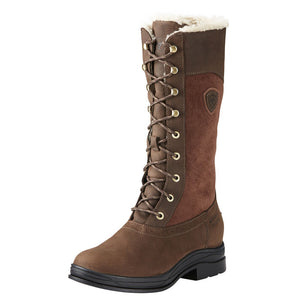 Ariat Wythburn H2O Insulated Boot - Java