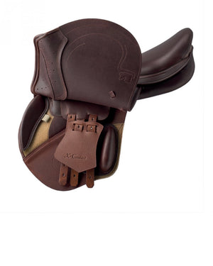 Prestige Saddle X Contact D A+2 - 18/33