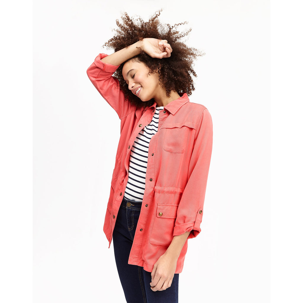 Joules Cassidy Safari Jacket