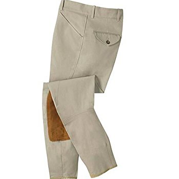 TS Knee Patch Breech Men's