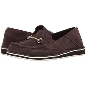 Ariat Women's Bit Cruiser - Chocolate