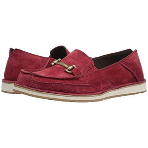 Ariat Women's Bit Cruiser - Red