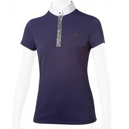Equiline Guia Show Shirt With Sequins