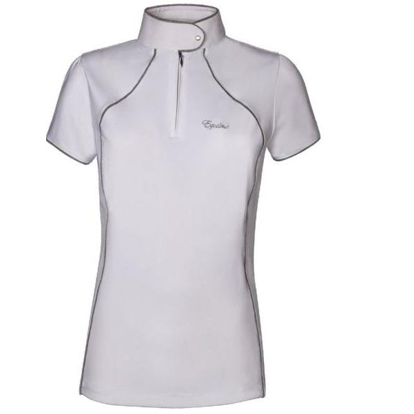 Equiline Panda Women's Competition Polo Shirt