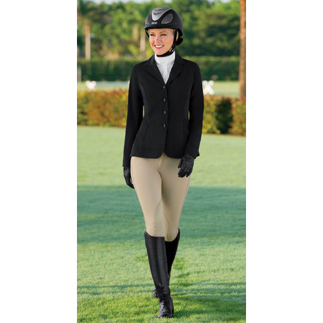 Grand Prix Quinn Softshell Show Jacket