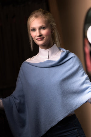 Bries Cashmere Shawl