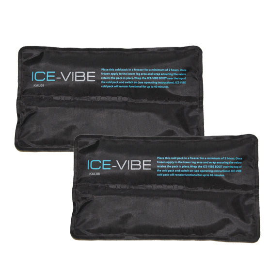 Ice Vibe Hock Cold Pack Replacement