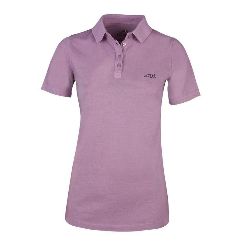 Equiline Mable Women's Sport Polo