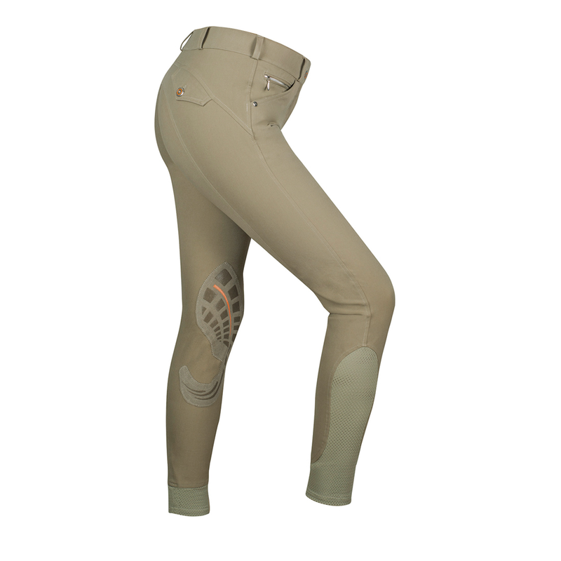 Schockemohle Equinox Jumper Ladies Libra Breeches