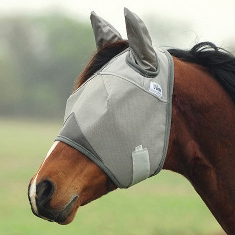 Crusader Fly Mask Std Ears yearling