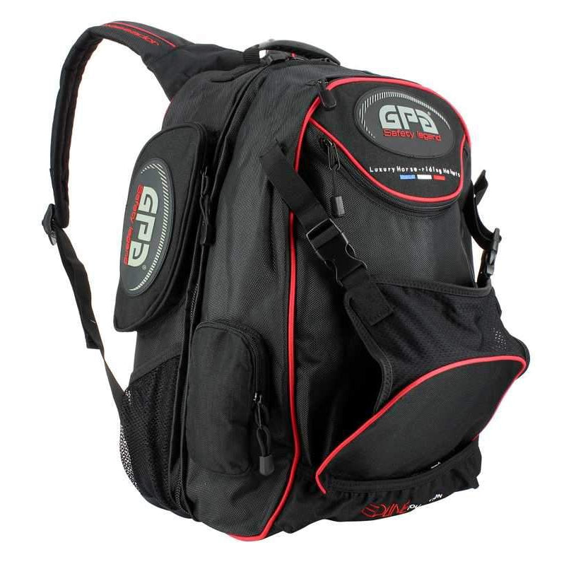GPA 4S Groom Back Pack
