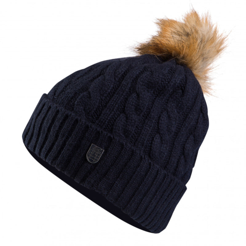 Horze Renate Cable Knit Hat