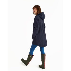 Joules Westport Fleece Lined  Waterproof Jacket