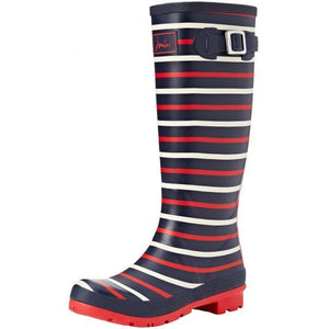 Joules Boots Welly Print