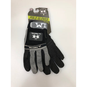 La Martina Gloves Adult