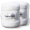 Back On Track Polo Wraps - White