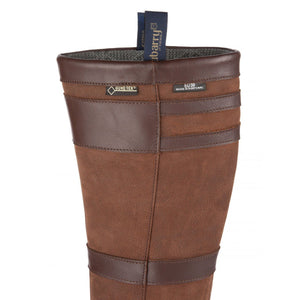 Dubarry Longford Leather Boots