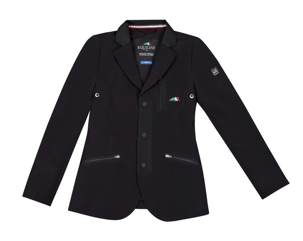 Equiline Luis Boy's Competition Jacket