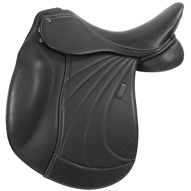M. Toulouse Delilah D/L Dressage Saddle -17.5