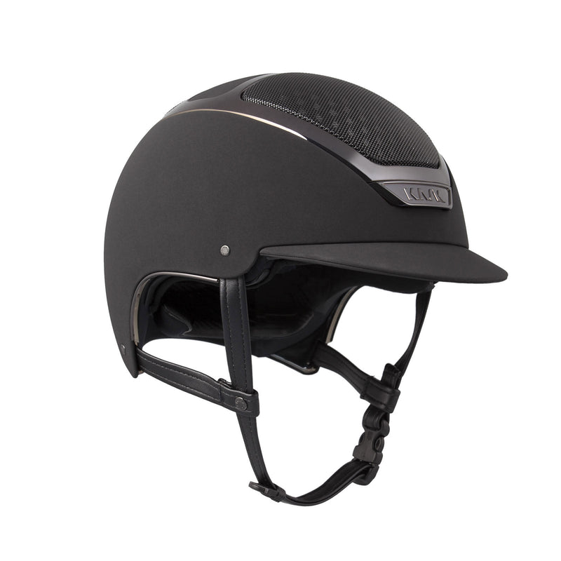 Kask Dogma Chrome Light in Black Helmet